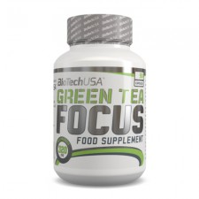Green Tea Focus - 90 kapszula