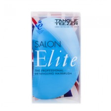 Tangle Teezer - Salon Elite professzionális hajkefe - Kék